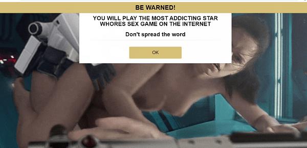 star whores avis