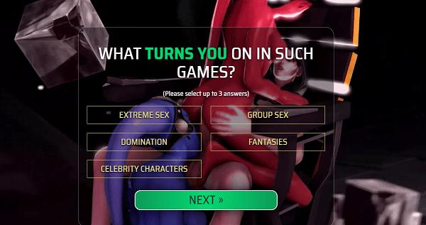 star wars porn game